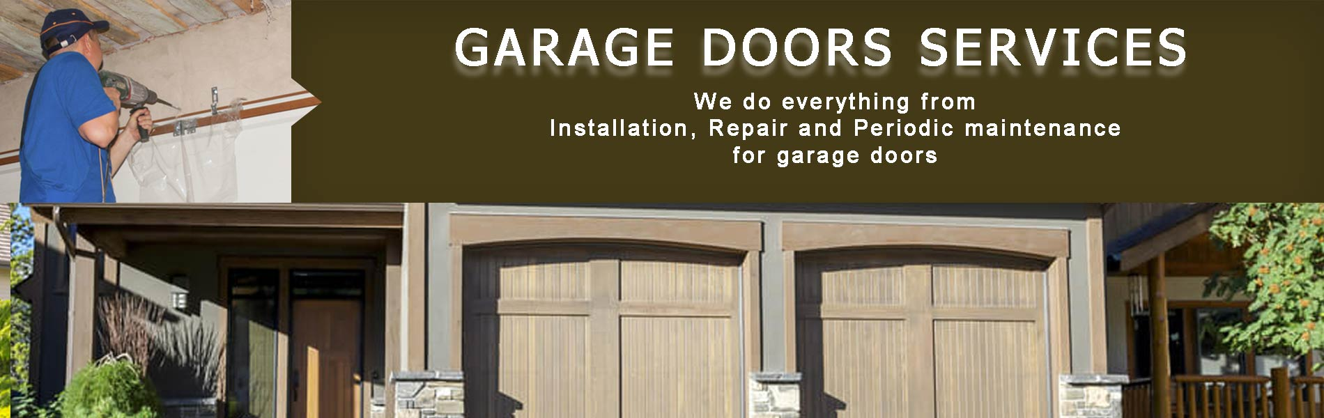 United Garage Door Service Bronx, NY 347-778-2897